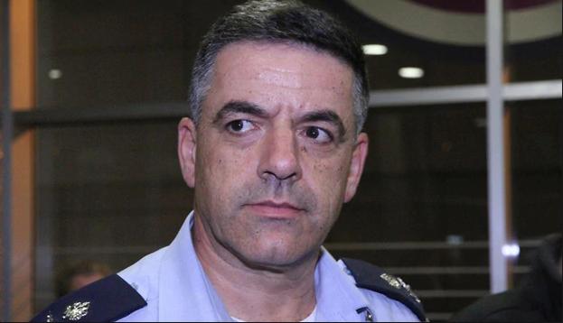 Глава ВВС Израиля представит…