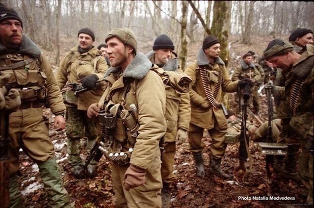 Героический бой Псковской бр…