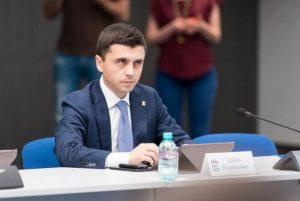 Выступление российского депутата от Крыма было сорвано членами украинской делегации