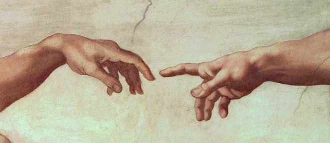 Вот как форма ваших рук повлияла на вашу жизнь!