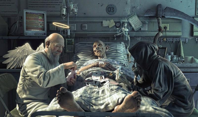 6 реальных людей, которые обманули смерть