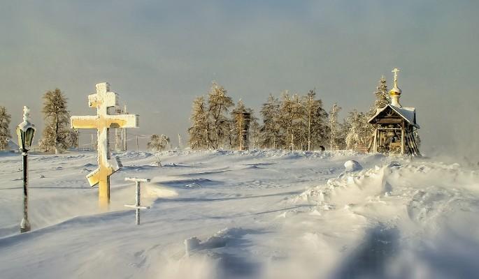Доказана смертельная опасность зимы