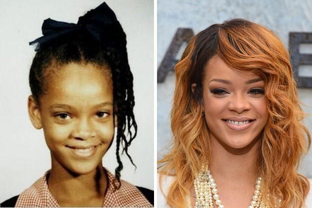 /Rihanna