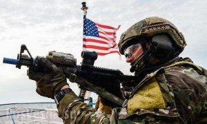 США в Сирии поменяют военное поле боя, на политическое и