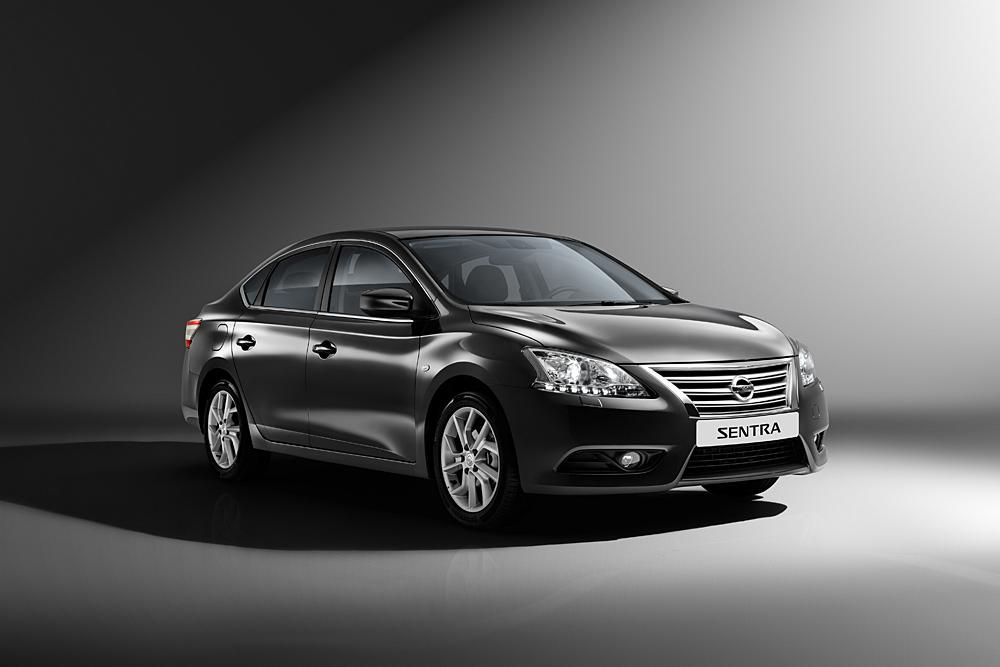 Названы цены на новый Nissan Sentra
