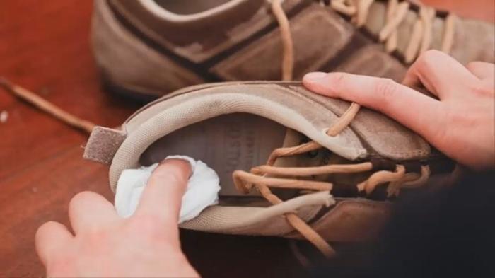 Лайфхак для тех, кто хочет убрать не только неприятных запах, но и его причину. /Фото: klevo.net