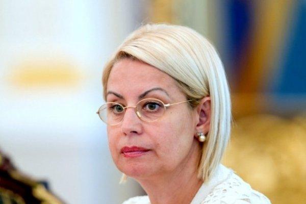 Анна Герман: Из-за политики проводимой Порошенко Украина может потерять половину территоррии