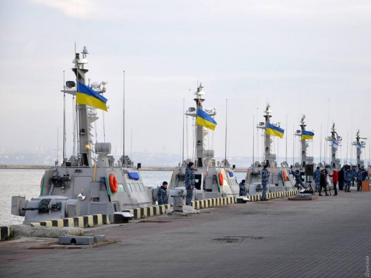 Беззащитный защитник: украинская «Гюрза-М» осталась без ракет