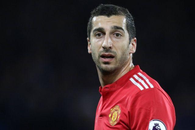 «Манчестер Юнайтед» и «Арсенал» обменялись звёздными игроками