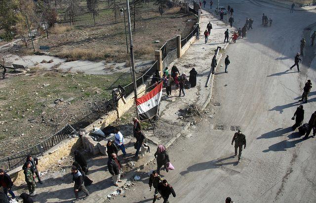 Совместная победа САА и ВКС над ИГИЛ* в битве за Дейр-эз-Зор: Значение и итоги