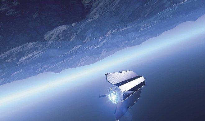 Под Антарктидой найдены оста…
