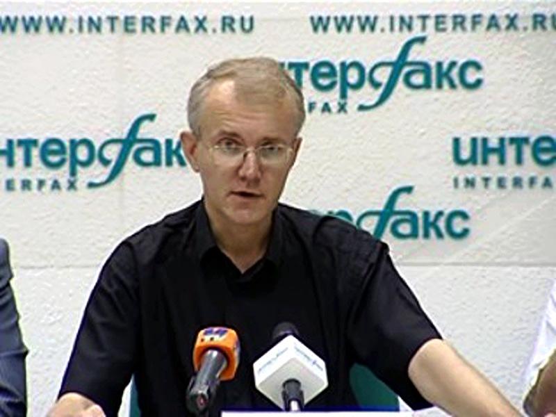 Олег Шеин:Вывоз ТКО в Астраханской области. Крутое пике