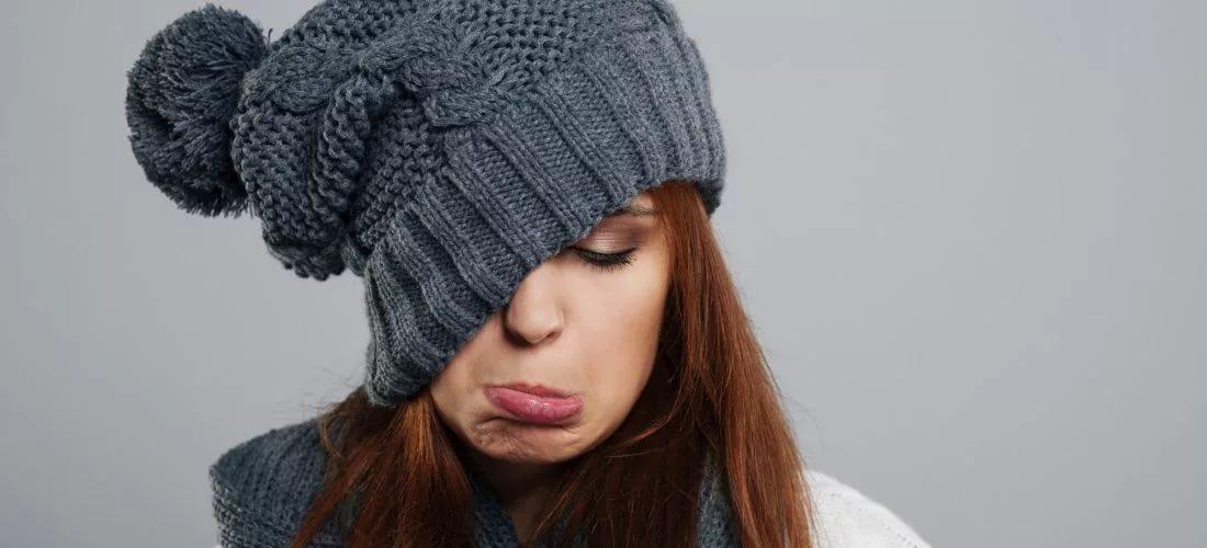 Как пережить зиму и не впаст…