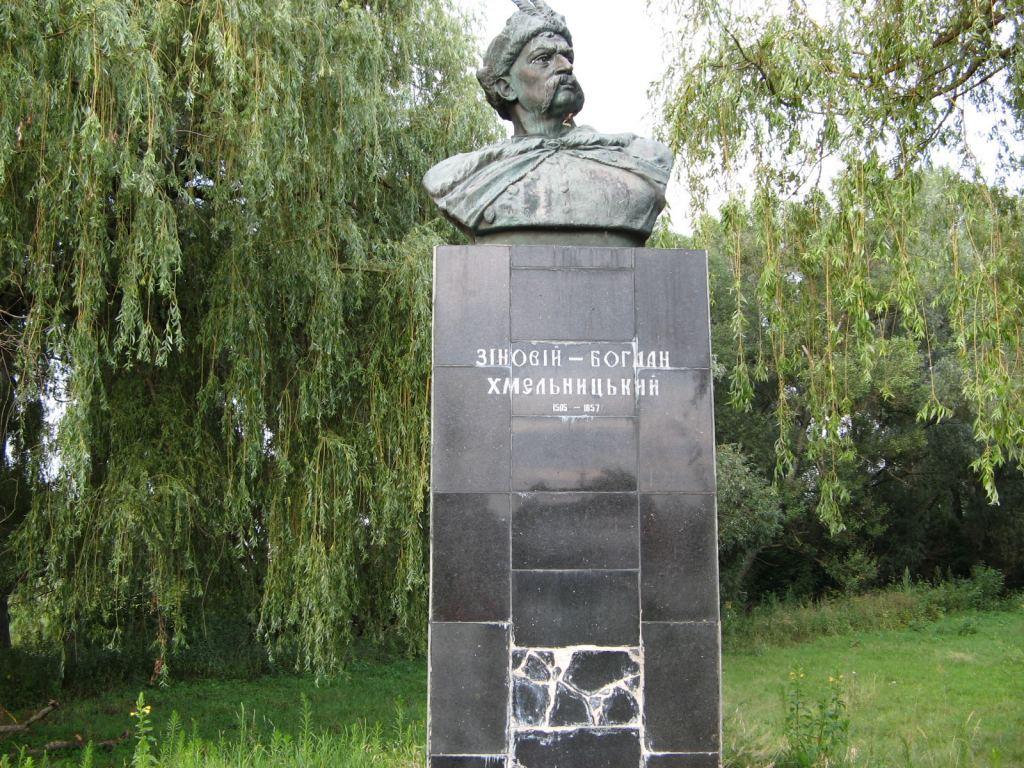 Новая история Украины: Богдан Хмельницкий оказался «скрытым коммунистом и агентом Путина»
