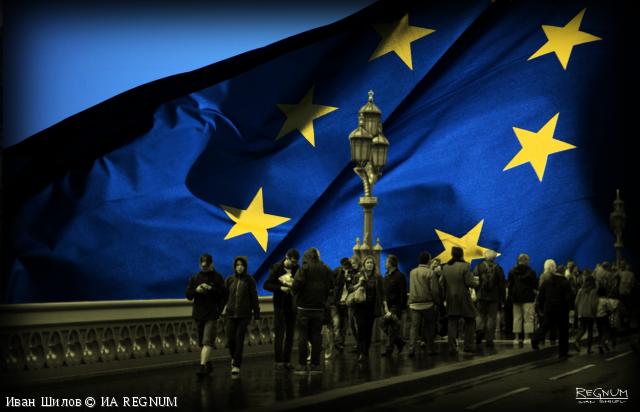 Евроскептики теперь хотят возглавить единую Европу
