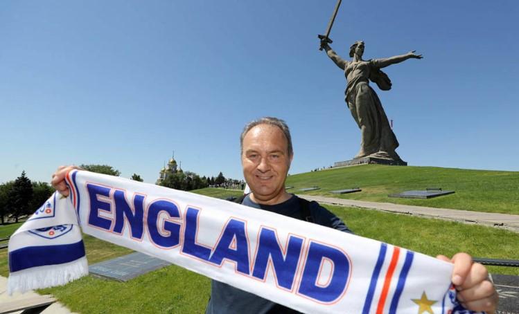 Daily Star: «В Англии такого не встретишь». Россия завоёвывает сердца британцев