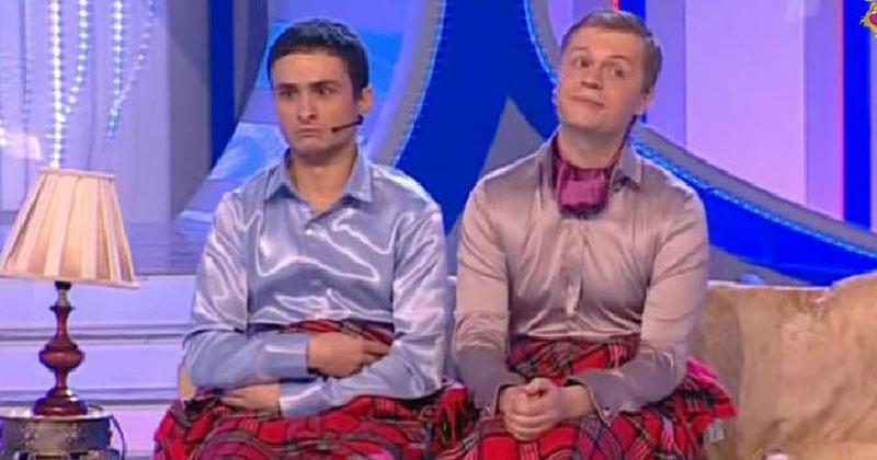Ночь накануне свадьбы. Игорь и Лена из КВН Днепр рассмешат вас до слез!