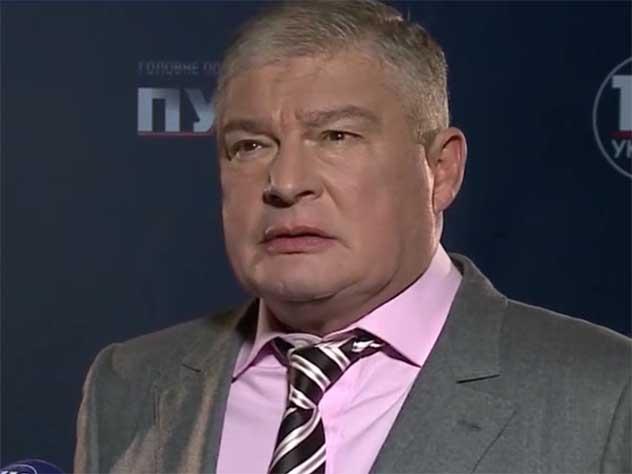 Бывший министр заявил, что Украина позорится на весь мир