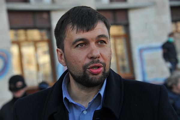 Глава ДНР заявил о причастности Запада к убийству Захарченко