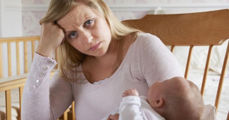 «Все, кто рожают для себя – полные идиотки. Мать-одиночка звучит тупо и глупо…»