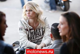 Harley-Davidson представил новую коллекцию одежды MotorClothes
