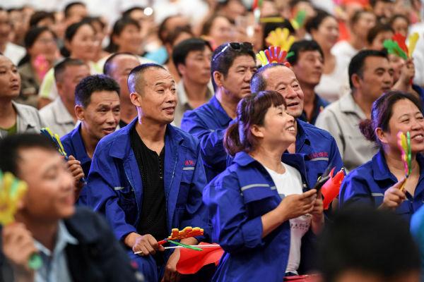 Аналитики посоветовали Китаю задуматься о пенсионной реформе ради роста ВВП