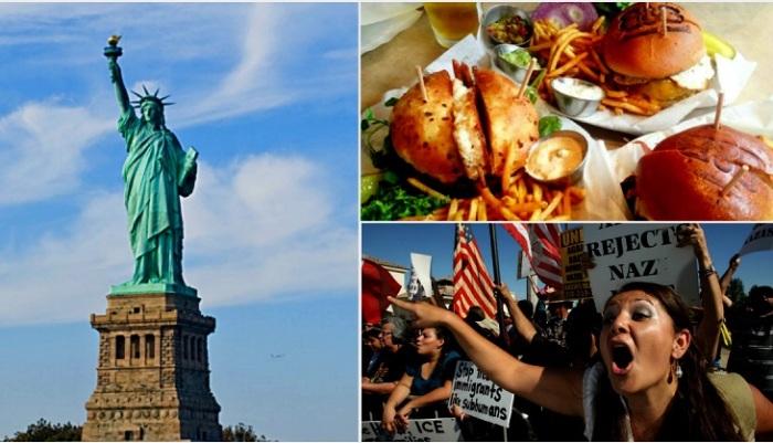 Почему не стоит уезжать на ПМЖ в США