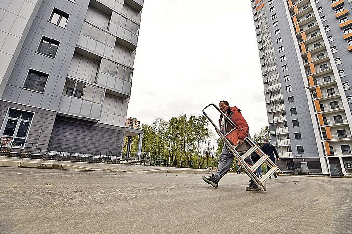 расселение граждан из пятиэтажек в 2017 полный список платёжных