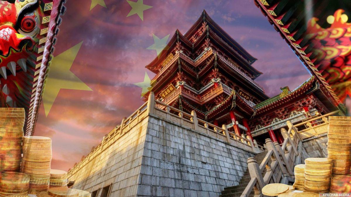 Власти Китая будут стимулиро…