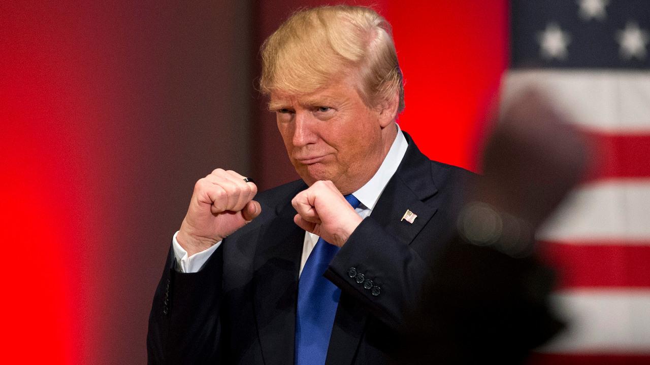 Трамп будет драться до конца