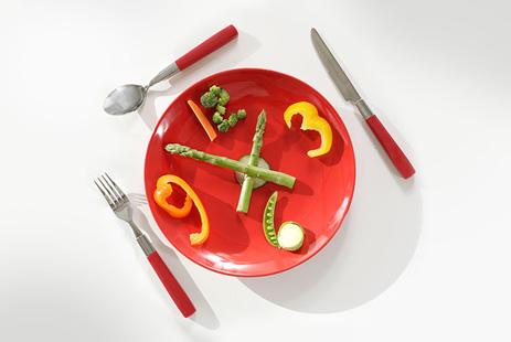 Дробное питание для похудения: как правильно распланировать