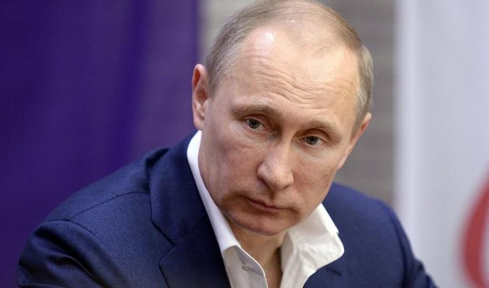 Путин сразил Японию наповал …
