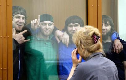 В Кремле прокомментировали приговор убийцам Бориса Немцова