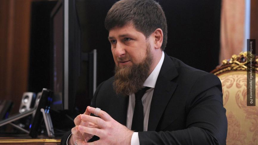 «Запад показал своё лицо»: Кадыров прокомментировал отстранение российской сборной от Олимпиады