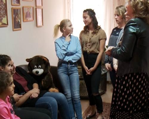 Ярославские студенты будут з…