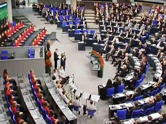 Немецкие школьники ответили на «покаянную» речь сверстника из Нового Уренгоя