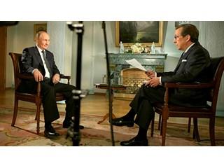 «И вновь убеждаюсь, что в мире только две реальные силы - США и Россия»