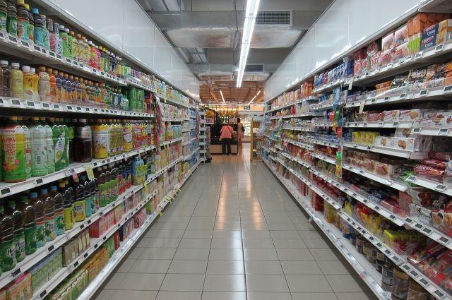 Роспотребнадзор предлагает маркировать «вредные» продукты