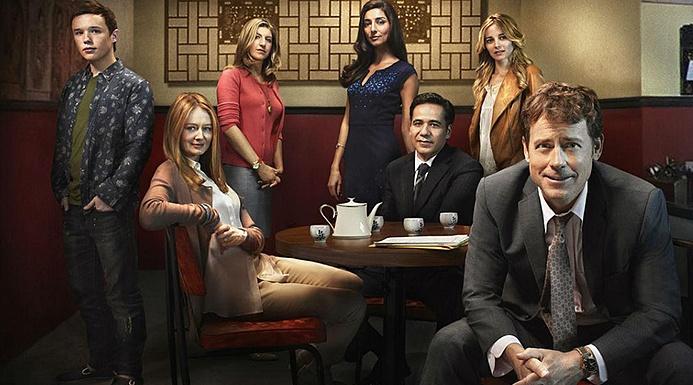 12 комедийных сериалов для х…