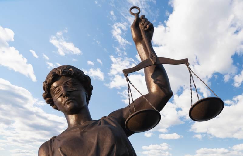 Задержали или не задержали: о ситуации с проверкой федерального судьи в Москве