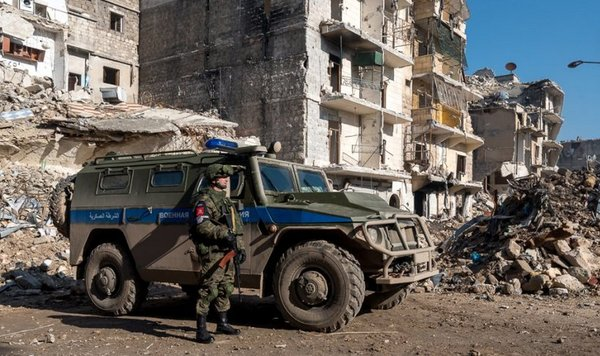 Француз не поверил в существование боевиков и приехал в Сирию: К чему приводит слепая вера