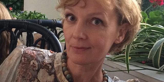 Скончалась переводчица поттерианы Мария Спивак