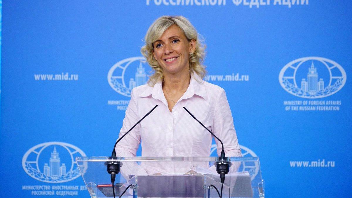 Российские дипломаты добились улучшения условия содержания Бутиной – Захарова