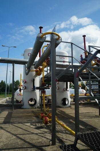 США стараются ограничить зависимости Европы от российского газа