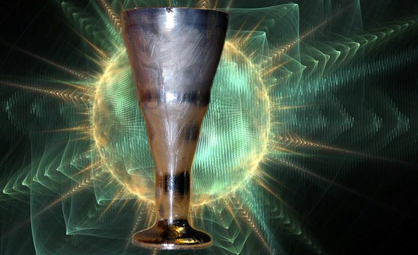 Чаша Грааля или подарок инопланетян