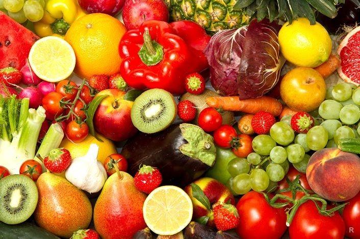 Самые эффективные продукты в борьбе с вязкостью крови