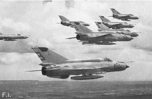 """Операция """"Pico"""" 1977 год"""