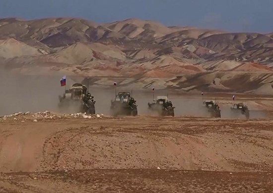 Участие в учениях «Индра» примут 500 военных из России и Индии