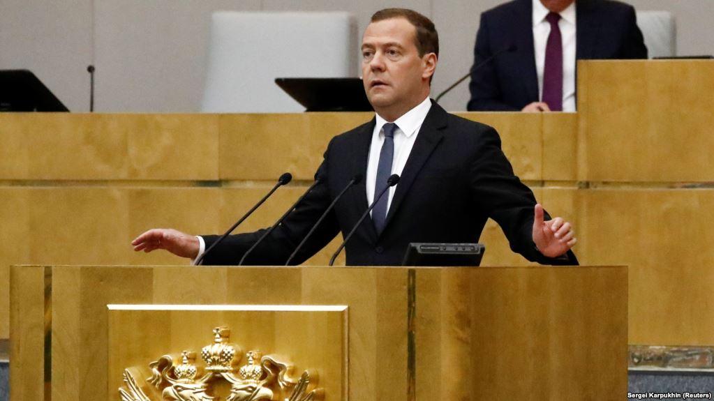 """""""Что ж мы телимся вокруг нуля"""". Как Госдума утверждала Медведева"""