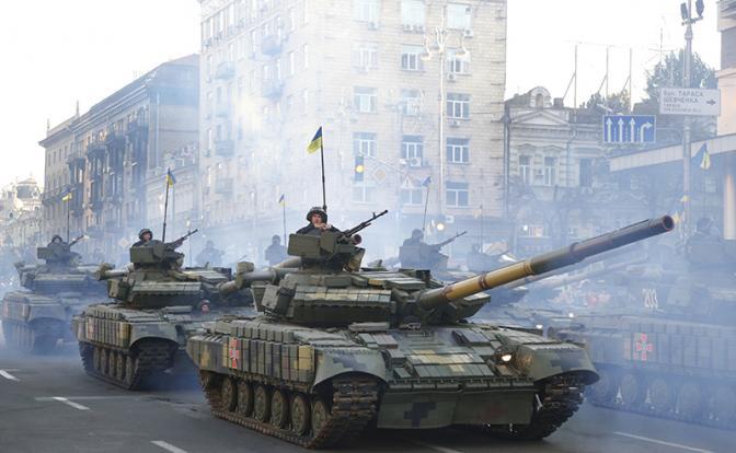 США отрезвили Киев: С Россие…